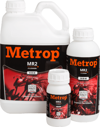 METROP Bloom Fertilizer MR2 5 л