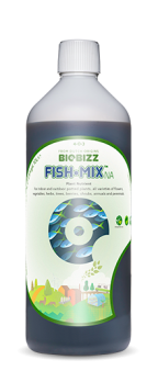 BioBizz Fish-Mix 0,5 л