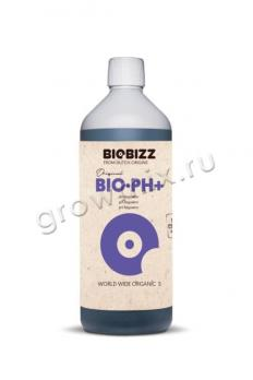 BIOBIZZ PH+ PLUS, 250 мл / 0,25 л