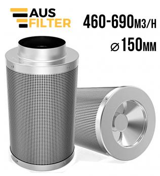 Aus Filter PRO-ECO 460-690 m3/h, 150 mm