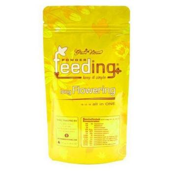 Green House Powder Feeding Long Flowering 125 г