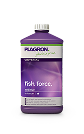 Plagron Fish Force 1 л
