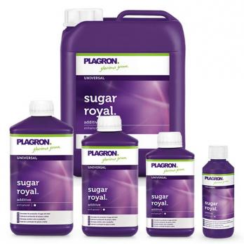 Plagron Sugar Royal 250 мл