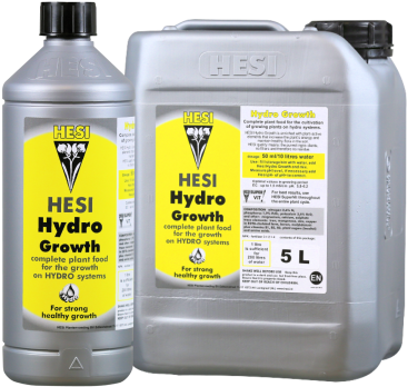 Hesi Hydro Growth 5 л