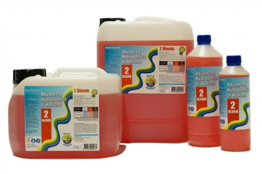 Advanced Hydroponics Dutch Formula Bloom 1 л