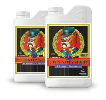 Advanced Nutrients Connoisseur Grow A+B 1 л