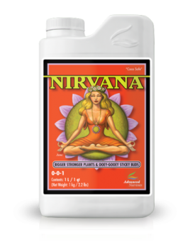 Advanced Nutrients Nirvana 1 л