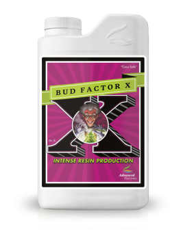 Advanced Nutrients Bud Factor X 0,5 л