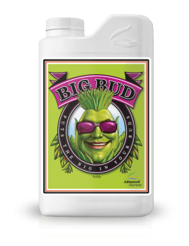 Advanced Nutrients Big Bud Liquid 1 л
