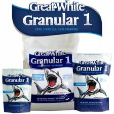 Микориза Great White - Mycorrhizae Granular One 1 кг