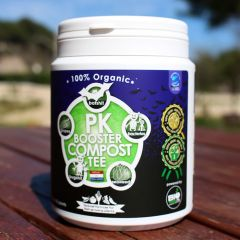 BioTabs PK Booster Compost Tea 5-8 750 мл.