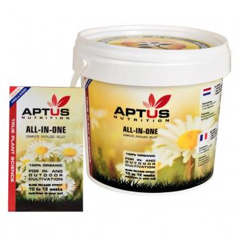 Aptus All-in-One Pellets 10 кг